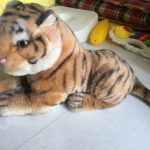 Deals India Tiger Combo-Best tiger toy-By kashmi.shah
