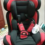 R for Rabbit Jack N Jill Convertible Car Seat-Provides safety and comfort to the child-By insiyak_