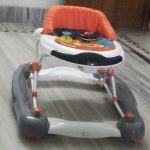 R for Rabbit Ringa Ringa Baby Walker-Highly recommended-By reenu.sunita