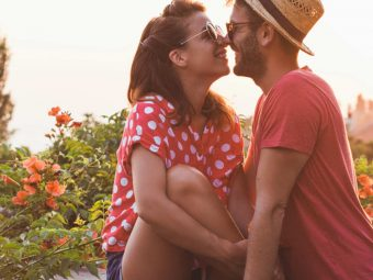 8 Gross Things Your Body Does When You're In Love