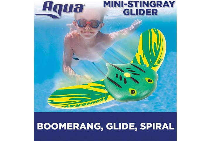 Aqua Mini Stingray Underwater Gliders