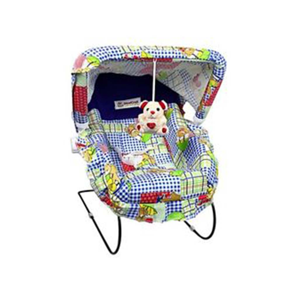 Babe Comfort 10 in 1 Carry Cot