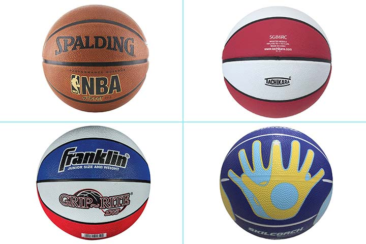Best Basketballs For Kids In 2019