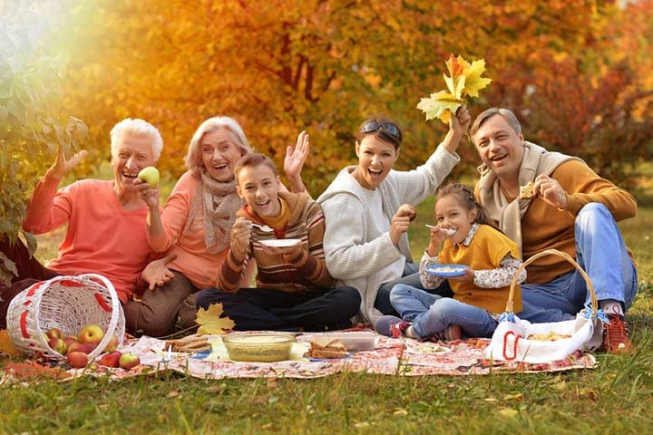 Family Reunion Ideas >> 55 Best Family Reunion Ideas