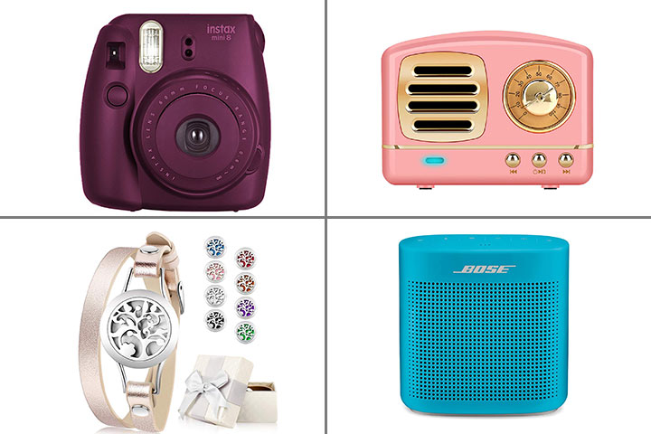 37 Best Gifts For Sisters In 2019