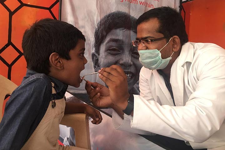 Colgate's Dental Camp Is The Healthcare Initiative We Have All Been Waiting For— Here's Why1