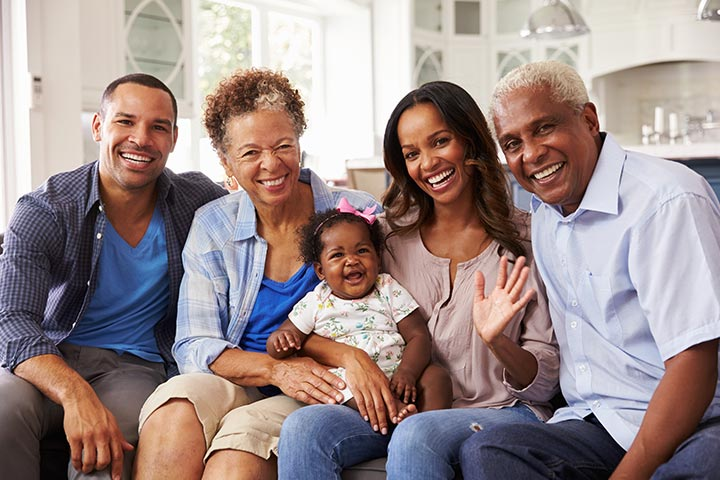 Controversial Parenting Topics To Avoid With The In-Laws
