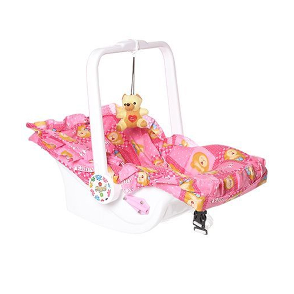 Dash Multipurpose 7 In 1 Baby Carry Cot With Mosquito Net
