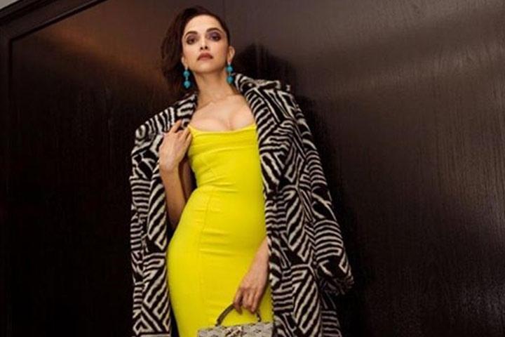 Deepika Padukone Posts Throwback Pics Of Herself As A ...