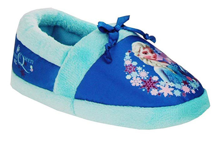 Disney Elsa slippers
