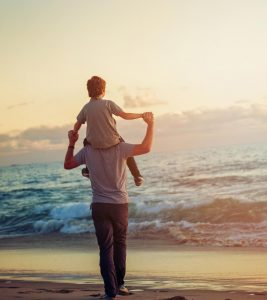 Father-Son Relationship Importance And How It Evolves Over Years