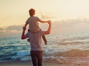 Father-Son Relationship: Importance And How It Evolves Over Years