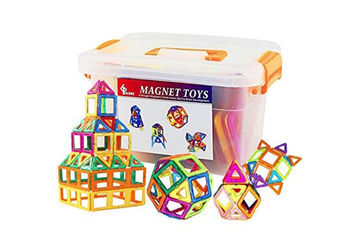 GLOUE Magnetic Blocks