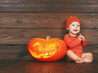 Halloween Baby Names: The Ultimate List of Lists