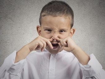 Home Remedies To Get Rid Of Children's Body Odor