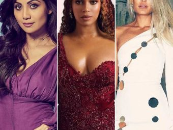 How To Shed The Baby Weight Post Pregnancy: 8 Celebrity Mums Reveal Their Secret