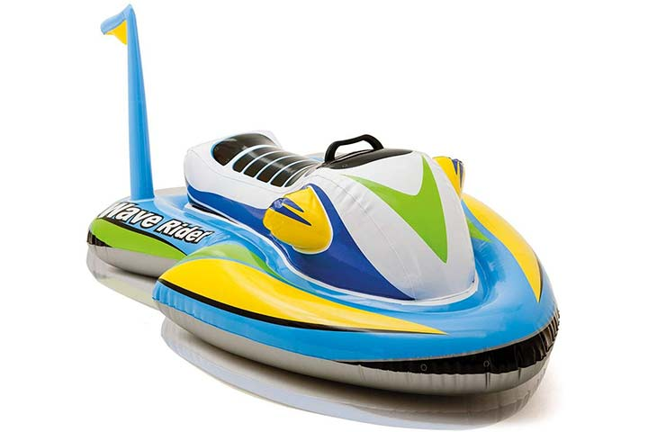 Intex Wave Rider Ride-On