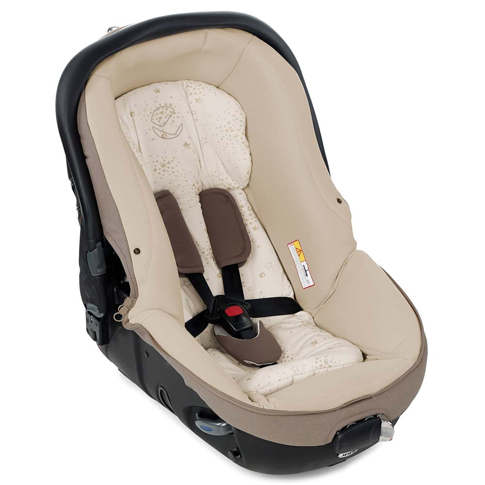 Jane Matrix Light 2 Car Seat Cum Carrycot With Canopy
