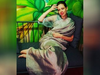 Kalki Koechlin Talks About The Activities She Indulges In For A Natural Birth