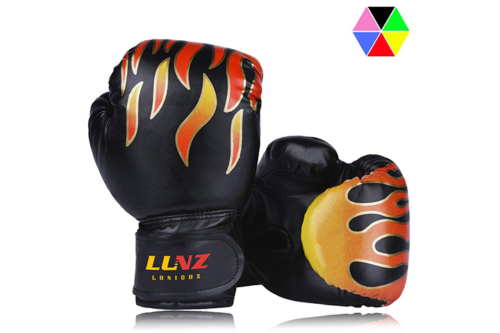 Luniquz Kids Boxing Gloves
