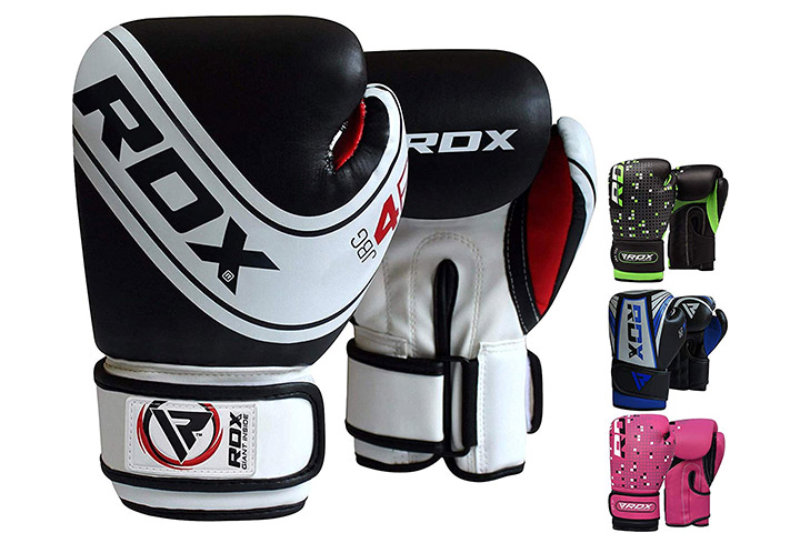 RDX Kids Boxing Gloves Maya