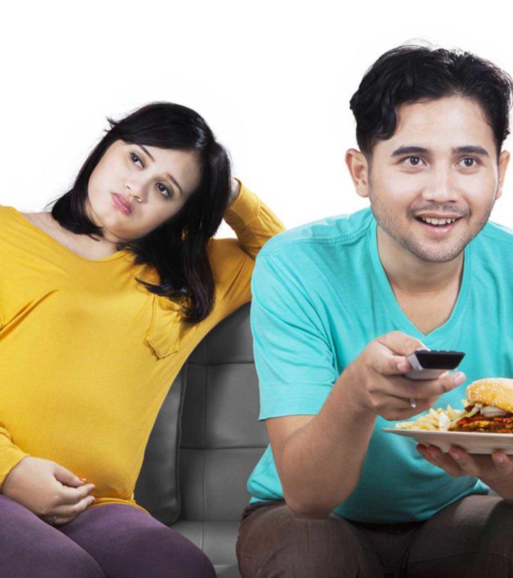 Reasons Of Mood Swings In Pregnancy In Hindi