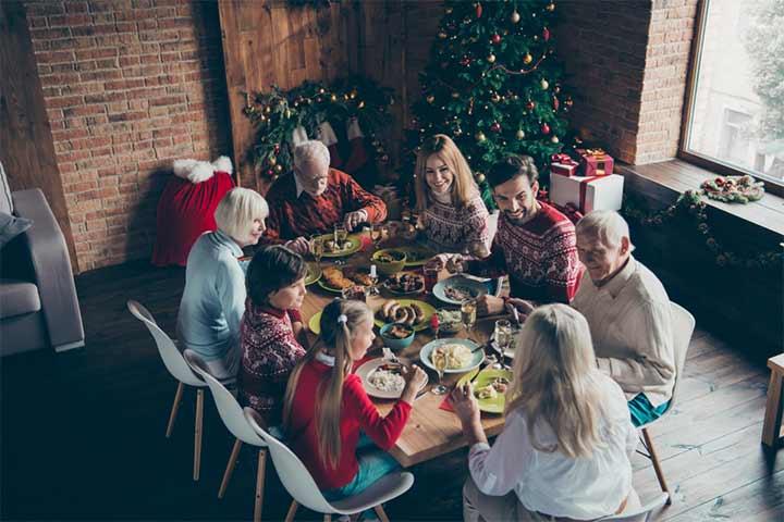 Reveal family secrets
