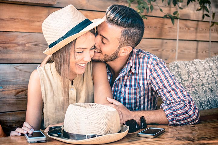 Signs Your Partner Is Committed To You