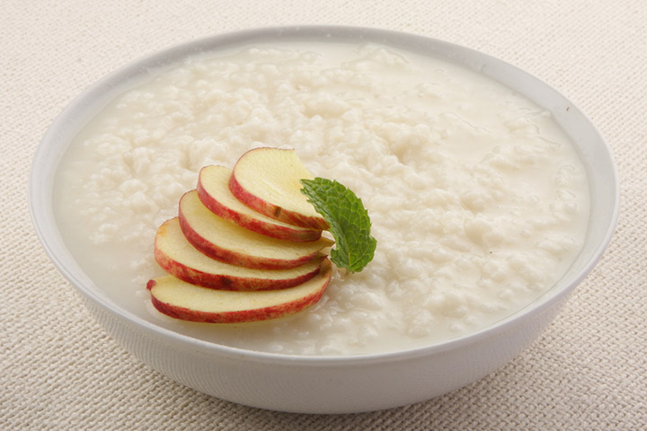 Suzy Apple Halwa
