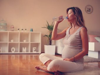 Why Drinking Too Much Water During Pregnancy Is Not A Concern