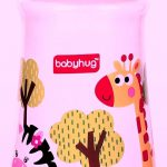 Babyhug Polypropylene Drop Anti- Colic Feeding Bottle-Good Feeding Bottle-By priya.vc15