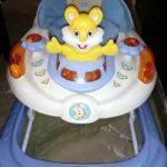 Mee Mee Baby Walker with Rocker Function 2 in 1-Best brand walker-By vinita_gupta