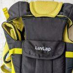 LuvLap Elegant Baby Carrier-Best carrier of livlap-By vinita_gupta
