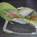 Fisher Price Newborn to Toddler Rocker With Free Diaper Bag-Combo of rocker seat and diaper bag-By vinita_gupta