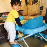 LuvLap Comfy Baby Walker Cum Rocker-Excellent and must have baby walker-By nidsrids
