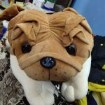 Funzoo Puppy Soft Toy-Top Quality puppy-By nupur_gupta