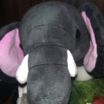 Ultra Elephant Soft Toy-very very soft-By umadevi