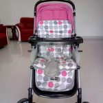 Babyhug 2 in 1 Rock and Roll Stroller Cum Rocker-Rocker cum stroller-By nupur_gupta