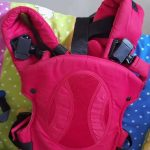 Mee Mee Lightweight Breathable 4 Way Baby Carrier-Mee Mee Lightweight Breathable 4 Way Baby Carrier-By umadevi