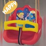 Nippon Baby Swing-Good product-By talatjehan