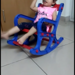 Toyshine Rocking Chair-Relax in rocking chair-By nidsrids