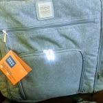 Mee Mee Multipurpose Diaper Bag-Very stylish-By saraswathisubbu