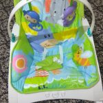 Musical Baby Rocker-A great product for soothing babies-By insiyak_