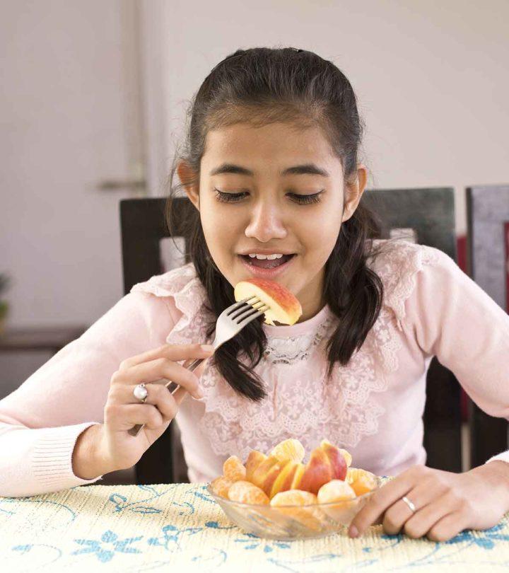 किशोरों के लिए संतुलित आहार चार्ट, लाभ और महत्त्व Balanced Diet For Teens In Hindi