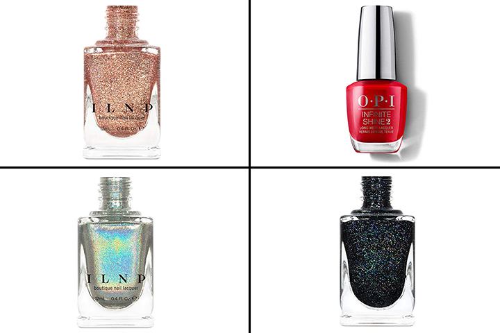 10 Best Long-lasting Nail Polishes To Buy In 2019