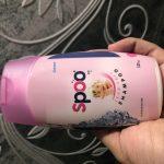 Curatio Baby Spoo Shampoo-Best sulphate free baby shampoo-By divyakiran