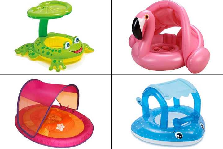 13 Best Baby Floats For Swimming In 2019