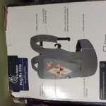 R for Rabbit Hug Me Elite Baby Carrier-Very comfortable..-By ayaan