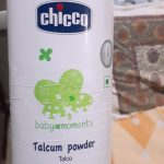 Chicco Talcum Powder-Best talcum powder-By shwetamittal21