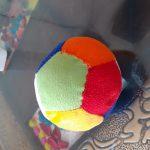 Babyhug Small Soft Ball-Soft ball for Baby-By asha27